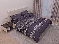 Постельное белье двуспальное 180*220 хлопок (12922) TM KRISPOL Украина