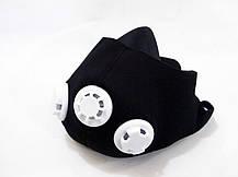 Elevation Training Mask 2.0 - Тренировочная маска для тренировки кроссфит, фото 2