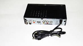 Mstar M-5684 Внешний тюнер DVB-T2 USB+HDMI, фото 2