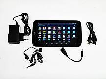 "7"" Планшет-телефон Samsung T736 Белый 2G Dual Core, фото 2"