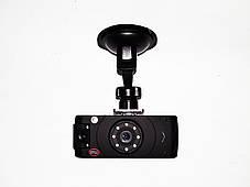 Видеорегистратор DVR H3000 / X6 5MPX +2 Камеры, фото 2