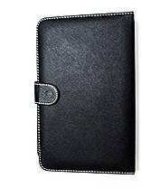 Чехол с клавиатурой для планшетов 9 дюймов (микро USB), фото 3