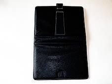 Чохол клавіатура для планшета 10 Rus MicroUSB Black, фото 3