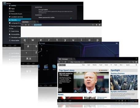 Mini PC TV Box SMART TV Auxtek T002 Dual Core/1Gb/4Gb 2 ЯДРА, фото 2