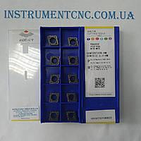 Пластины токарные односторонние ZCC-CT CCMT09T308-HM YBG202