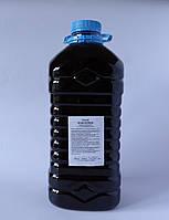 Масло конопляное холодного отжима 3 литра, фото 1