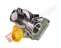 Головка соединительная М22 автомат с клапаном (9522002220) Турция, NAYA