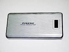 Pineng Power Bank 20000 mAh Портативний зарядний, фото 3