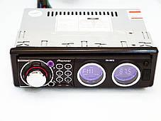Автомагнитола Pioneer SN-8002 - USB+SD+AUX+FM (4x50W) Съемная панель, фото 3