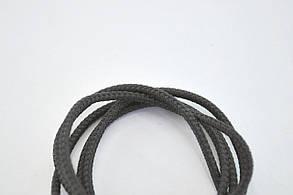 Кабель Usb-cable Micro USB 4you Magnetic black (2000mah, плетение Питон, 360град.) + iPhone, фото 3
