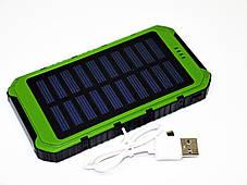 Powerbank Solar Stone Power 15000 mAh противоударный (пластик), фото 3