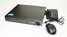 Видеорегистратор DVR KIT 8 HD720 8-канальный (4камеры в комплекте) 160Гб, фото 2