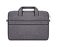 Сумка для Macbook Air/Pro 13,3'' - темно-серый, фото 3