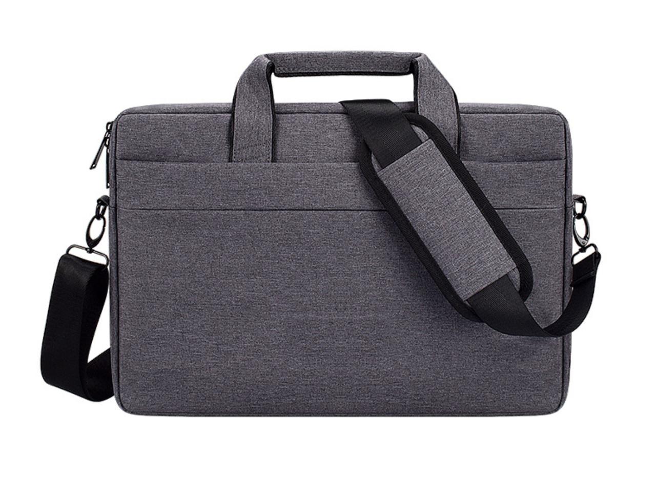 Сумка для Macbook Air/Pro 13,3'' - темно-серый