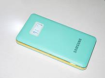 Power Bank 20000 mAh LCD 2xUSB, фото 2