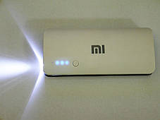 Mi 30000 mAh Power Bank на 3 USB, фото 3