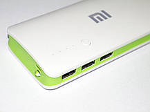 Mi 30000 mAh Power Bank на 3 USB, фото 2