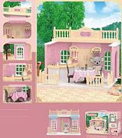 Набір меблів для ляльок A-Toys (FDE8659)