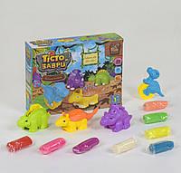 """Пластилин Fun Game """"Тісто-заври"""" (20308)"""