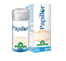 Papillor (Папиллор) - крем від папілом і бородавок