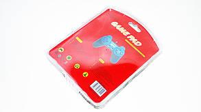 Джойстик USB game board 852 с вибро, фото 3
