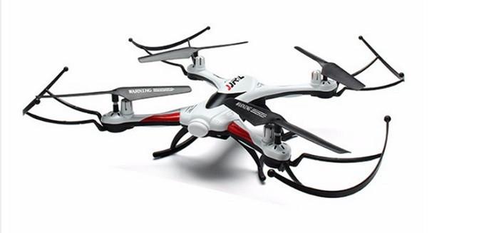 Квадрокоптер JJRC H31 з Wi-Fi камерою (окуляри в комплекті)