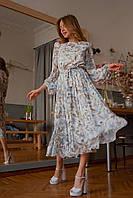 Дуже гарна сукня з нашої весняної колекції