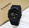 Мужские спортивные наручные часы Casio G-SHOCK GA-110-1BER, фото 3