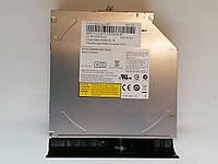 Б/У Оптический привод для ноутбука Lite-On DS-8A9SH27C (P/N - SO10A11857)от LENOVO G500 G505