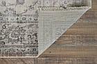 Ковер винтаж SEVEN DAYS 0098 1,6Х2,35 БЕЖЕВЫЙ прямоугольник, фото 4