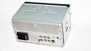 "2din Pioneer 7021 Магнитола 7"" Экран + AV-in + пульт на руль, фото 3"