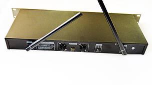 Радиосистема AKG AK-30B PRO UHF база 2 радиомикрофона, фото 2
