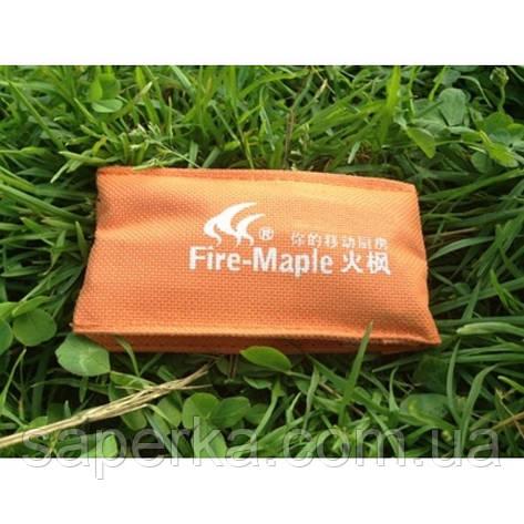 Набору складних столових приладів Fire-Maple FMT-803, фото 2