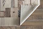 Ковер винтаж SEVEN DAYS 0260 1,6Х2,35 КРЕМОВЫЙ прямоугольник, фото 2