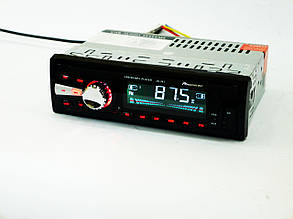 Автомагнитола Pioneer JD-341 ISO Usb+Sd+Fm+Aux+ пульт (4x50W), фото 2