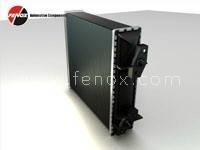Радиатор охлаждения ВАЗ 2108 пр-во Fenox automotive components