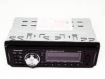 Автомагнитола Pioneer 2035 Usb+Sd+Fm+Aux+ пульт (4x50W), фото 3