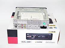Sony CDX-GT490U DVD Автомагнитола USB+Sd+MMC съемная панель, фото 2