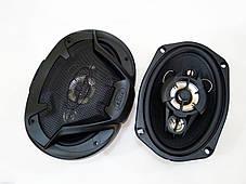 Автомобильная акустика BOSCHMANN BM AUDIO  XJ1-G 969T4 6x9 500W 4х полосная, фото 3