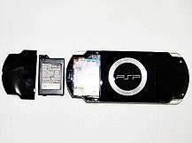 Игровая консоль PSP 2000 Black Оригинал, фото 3