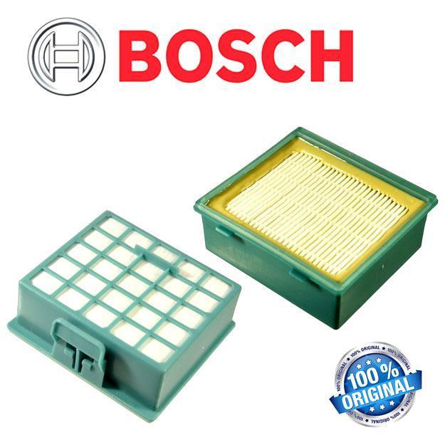 Фильтр для пылесоса Bosch  572234, 578731, hepa фильтр для пылесоса Bosch (Оригинал)