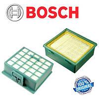 Фильтр для пылесоса Bosch  572234, 578731, hepa фильтр для пылесоса Bosch (Оригинал), фото 1