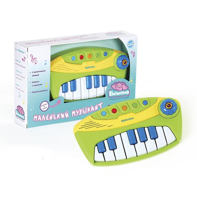 Игрушечные пианино