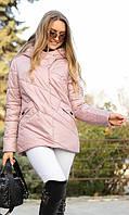 Куртка Фира размер 46. Куртки женские весна с Nui very