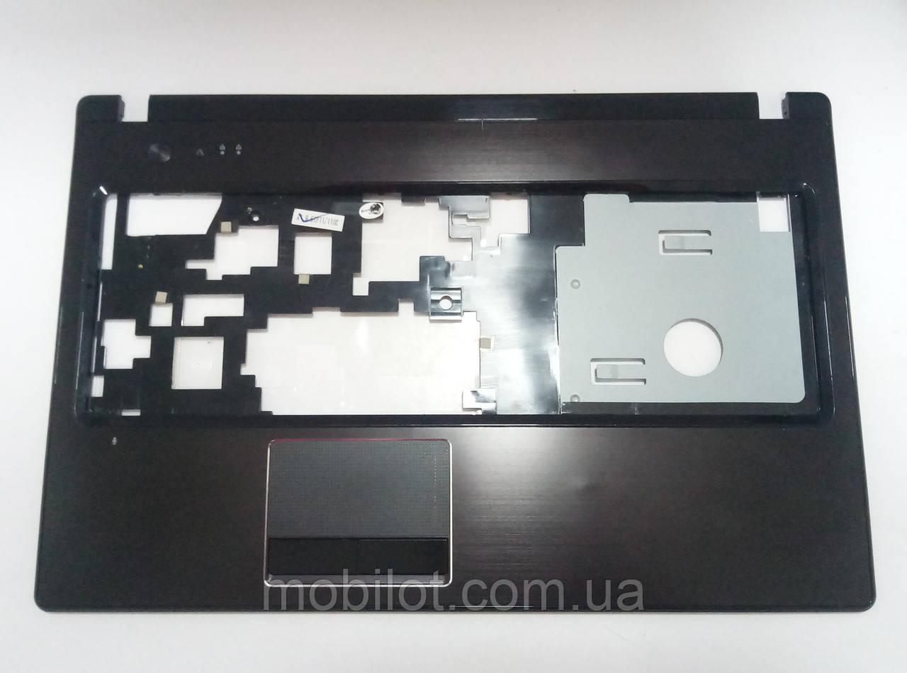 Часть корпуса (Стол) Lenovo G570 (NZ-3857)