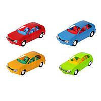 Игрушечная машинка авто купе (39001) Wader