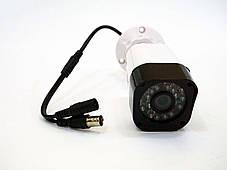 Видеорегистратор DVR KIT HD720 4-канальный (4камеры в комплекте), фото 3