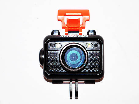 Action Camera Soocoo S60  WiFi + ПУЛЬТ, фото 2