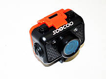 Action Camera Soocoo S60  WiFi + ПУЛЬТ, фото 3
