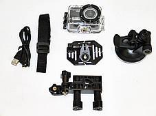 Экшн камера SportsCam  Wifi F39, фото 2